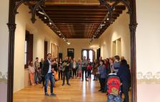 El Castell de Vila-seca serà un centre expositiu d'art contemporani
