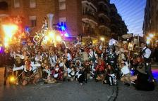 Vila-seca enceta els actes de Carnaval el proper 1 de març