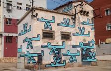 Els artistes del territori podran plasmar el seu art en centres de transformació elèctrica