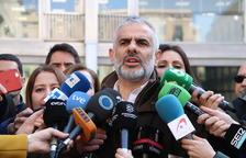 Carrizosa assegura que les rodes de premsa dels presos són una mostra de la «fortalesa» de la democràcia espanyola