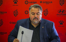 Els pares del futbol base del Reus planegen fer una concentració