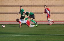 El primer equip del FC Ascó desapareixerà pel seu elevat cost