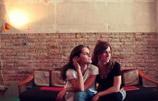 Meritxell Gené i Aina Torres actuaran al Castell d'Altafulla
