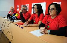 Concentracions simultànies a Catalunya i el País Valencià reclamaran més inversions al sistema ferroviari