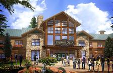 PortAventura obrirà al juny el sisè hotel del complex