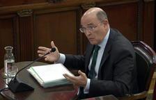 El Suprem rebutja l'acarament entre Pérez de los Cobos i Ferran López