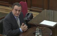 Castellví: «Ens vam equivocar tots, hem fracassat, no vam preveure el gran moviment social de l'1-O»