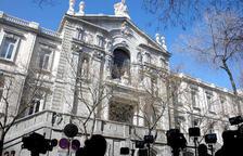 El jutge ordena als Mossos que investiguin la difusió d'imatges de la secretària del jutjat 13