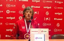 Enrique Martín: «En la insistència, tindrem el premi»