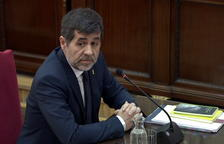 La JEC deniega la petición de Jordi Sànchez de hacer un debate en Soto del Real «por falta de concreción»