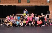 La Pobla de Mafumet tanca amb èxit la Setmana de la Dona