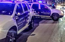 Detenen tres homes per robar 4.000 euros dels parquímetres de Tortosa
