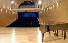 Un concert amb instruments ceràmics arriba al Vendrell
