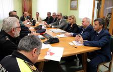Baixen els robatoris violents en domicilis i espais públics a Tortosa durant el 2018