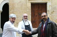 El 'Convivium MMXIX' inicia les jornades gastronòmiques Tàrraco a Taula