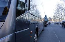 El Procicat autoritzarà els autocars privats a fer viatges amb diferents grups bombolla, segons la patronal