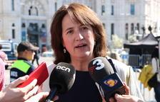 Sociedad Civil Catalana denunciará Paluzie (ANC) por delito de odio y apología de la violencia