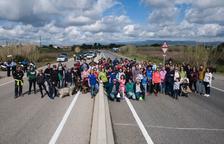 El camino histórico entre la Canonja y Vila-seca dejará de estar cortado