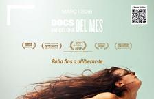 Imagen del cartel del filme 'Bobbi Jene'.