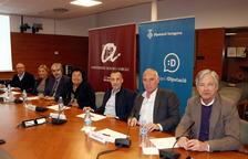 Impulsen beques per retenir professionals sanitaris als hospitals del Camp i l'Ebre