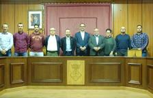 El dipòsit de Riba-roja d'Ebre tindrà una segona planta de tractament i triplicarà els llocs de treball creats