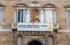 La Guàrdia Civil entra al Palau de la Generalitat i a diverses conselleries després de l'ordre del jutjat 13