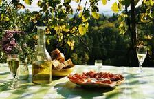 Cinc propostes per rebre la primavera fent un pícnic