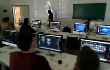 Modelisme i matriceria ceràmica, nou cicle de grau superior a l'Escoles d'Art i disseny de la Diputació a Tortosa