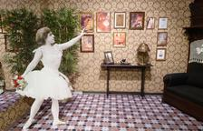 El Museu de Reus dedica una exposición a la bailarina Roseta Mauri