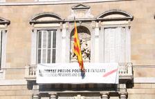 El TSJC decideix obrir judici oral contra Quim Torra pel llaç groc a la Generalitat