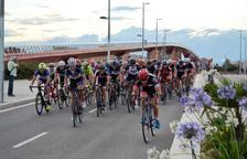 Vila-seca, seu d'una arribada de la 99a Volta Ciclista a Catalunya