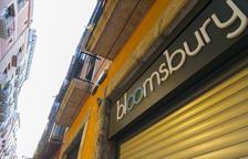 Bloomsbury reobre després d'arreglar el sostre que aïlla el so