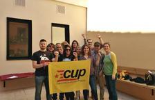 La CUP presenta candidatura municipal en la Selva del Camp encabezada por tres mujeres
