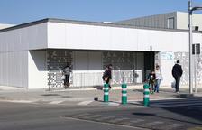 El consultorio de la Canonja abre puertas este martes después de un año acabado