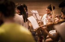Jornades de portes obertes al Conservatori de Música de la Diputació a Reus