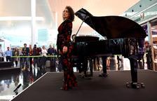 L'òpera arribarà a l'Aeroport de Reus de la mà del Liceu