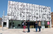 Lo Pati reflexiona sobre la influencia de la revolución tecnológica en el arte con la muestra 'Eugenesia'
