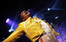 El espectáculo musical 'We love Queen' llega el sábado a Valls