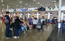 L'Aeroport de Reus oferirà un 10,6% més de seients aquesta temporada d'hivern