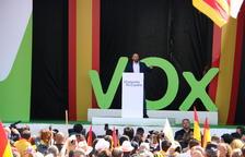 Vox promet que si governa tancarà TV3 i La Sexta