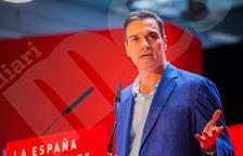 Sánchez accepta ara el debat a quatre a TVE