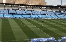 Final: El Nàstic cau golejat a Saragossa