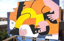 Seleccionados los artistas que pintarán los 'Murs que parlen'