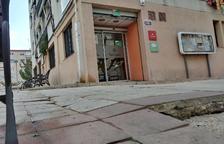 Vecinos de SPiSP denuncian el mal estado de una calle