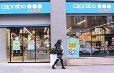 Caprabo obre un supermercat a La Bisbal del Penedès