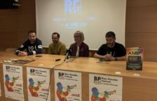 El BPFest, la gran festa de la música del Baix Penedès, torna el 4 de maig al Vendrell