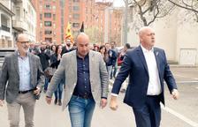 El alcalde y teniente de alcalde de la Ràpita también se abstienen de declarar en el juzgado de Amposta por el 1-O