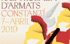 Constantí acollirà la XXIII Trobada d'Armats de les Comarques de Tarragona