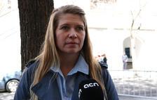 Una observadora internacional denuncia en una reunió amb Fiscalia que el judici de l'1-O és «polític»