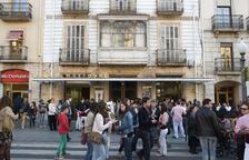 La obra 'Dos cavallers de Verona' llega el domingo al Teatre Metropol